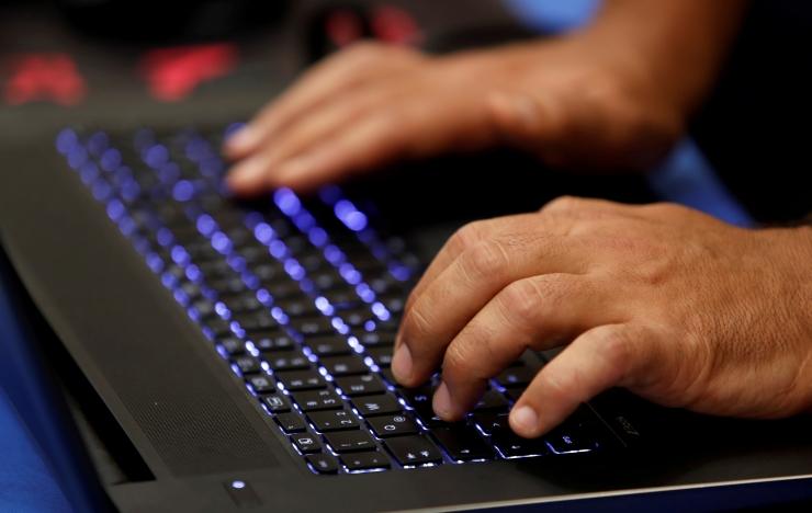 Küberturbefirma: Vene häkkerid ihuvad hammast USA senaatoritele
