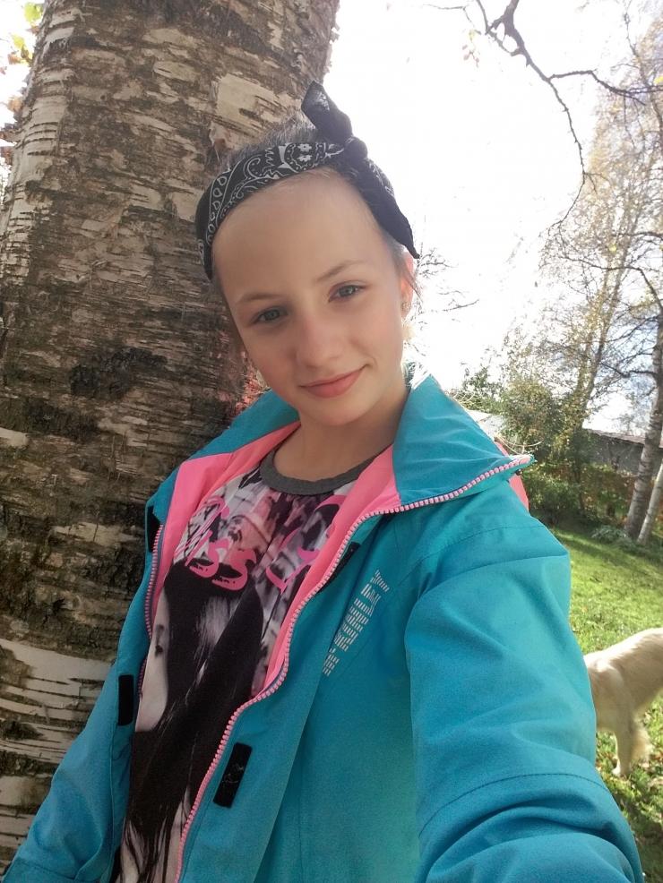 Politsei otsib Pärnumaal tugikeskusest lahkunud 12-aastast tüdrukut