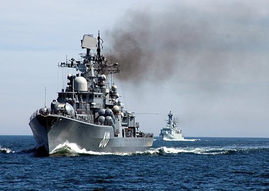 Vene Balti laevastik saab veel ühe S-400 süsteemi ja sõjalennukeid