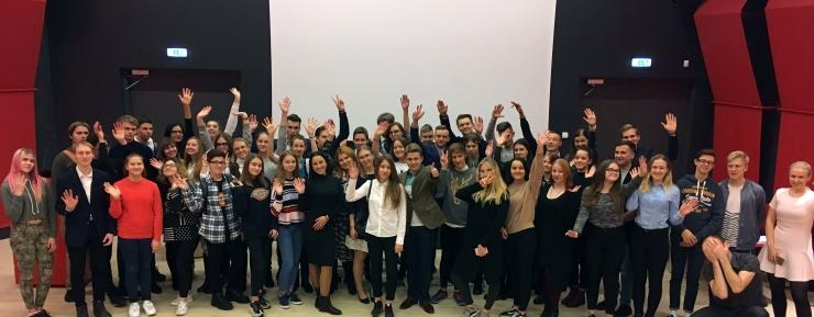 Noorte pöördumine: palun mõtleme neile, kelle palk on alla Eesti keskmise