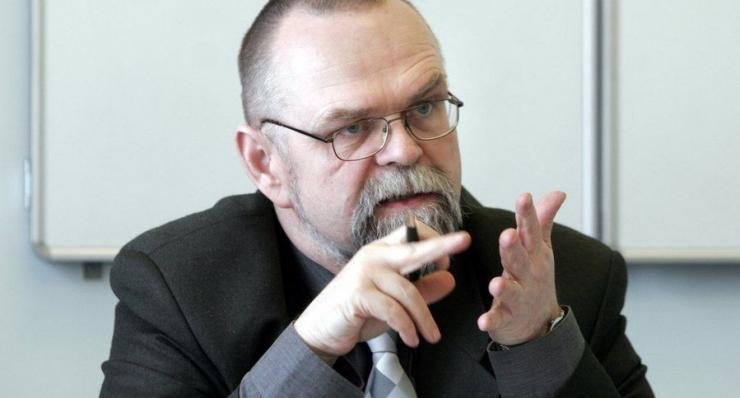 EAKL pöördus soodustingimusel pensioni asjus õiguskantsleri poole