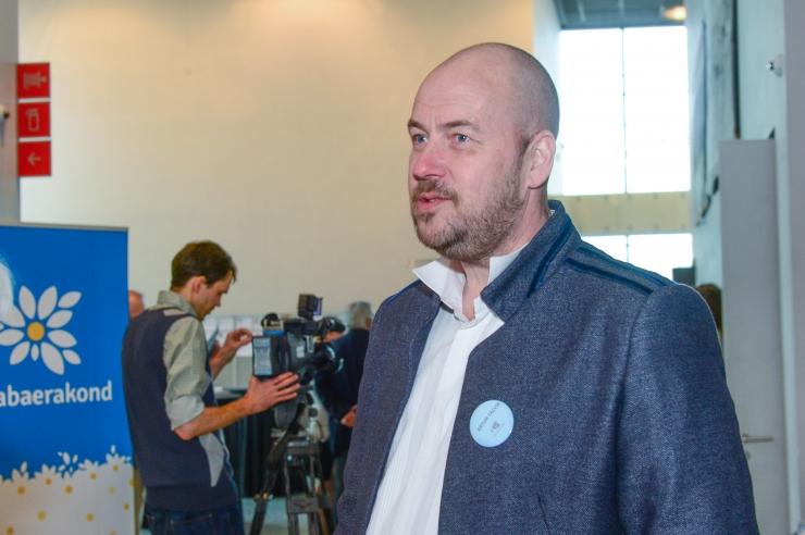 Artur Talvik: tegelikult võiksime Eestis elamise mitmetuhandeaastast juubelit tähistada