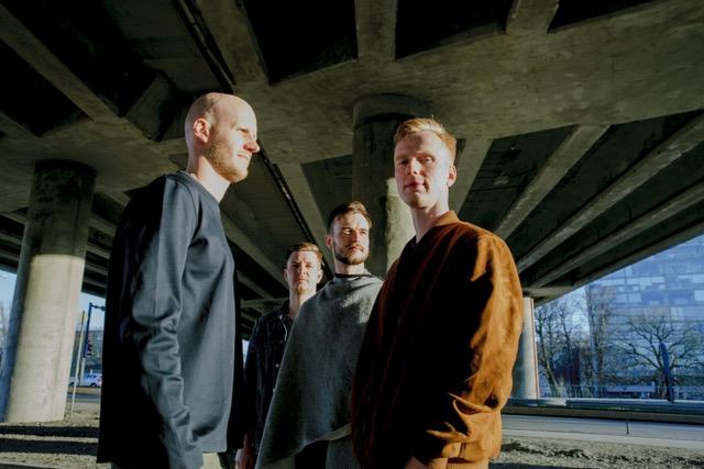 Eesti Muusikaauhindade galal esineb enim nominatsioone kogunud bänd Miljardid