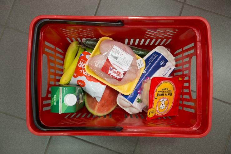 Toidupakendite märgistusele peaks tähelepanu pöörama