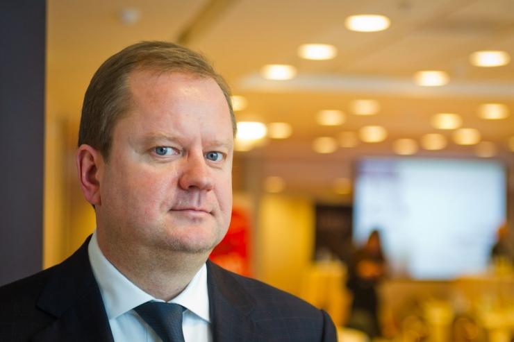 Vichmanni ja Kruuda 15-miljonise võla vaidlus läheb uuesti maakohtusse