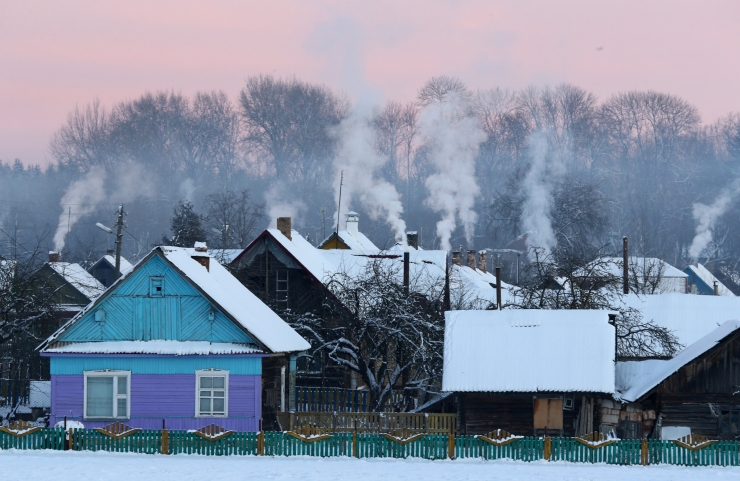 Viis soovitust, kuidas külmakraadide ajal oma kodu kaitsta