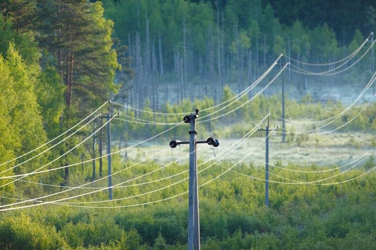 Viis levinumat küsimust Elektrilevi püsitasu kehtestamisest