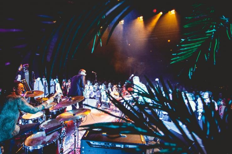 Jüri Pootsmann esitab muusikaauhindade galal oma uut singlit