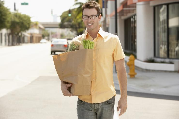 Millised on poest toidu tellimise müüdid ja tegelikkus?