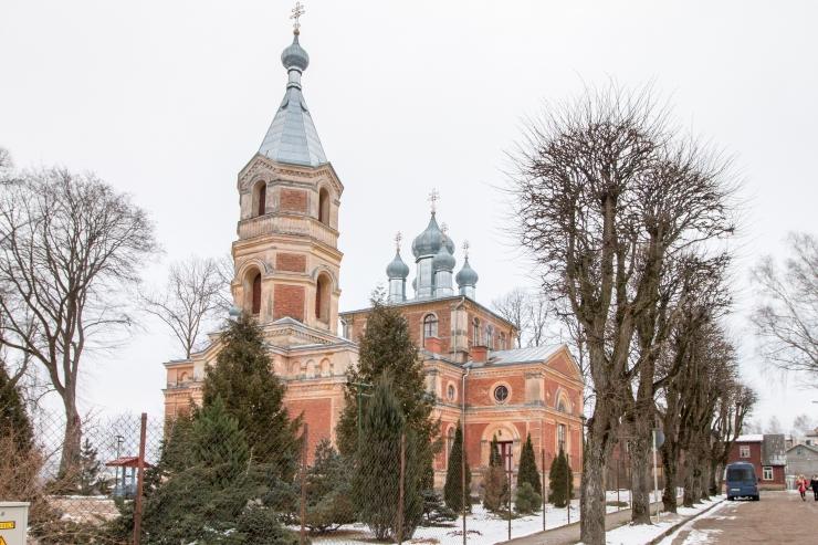 Riik eraldab tänavu pühakodade säilitamiseks ligi 660 500 eurot