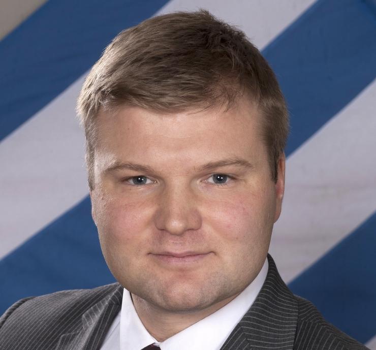 Lauri Laats: riik otsustas rehepapiliku käibemaksutõusu asemel ausa tulumaksureformi kasuks