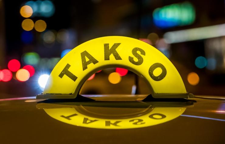 Mupo ja Eesti Ametlikud Taksojuhid MTÜ: oleme mures ebaausa konkurentsi pärast
