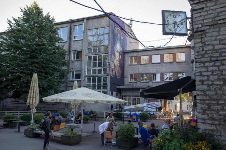 Turismiauhindadele kandideerivad nii Kultuurikatel, Telliskivi loomelinnak kui ka Rotermanni kvartal
