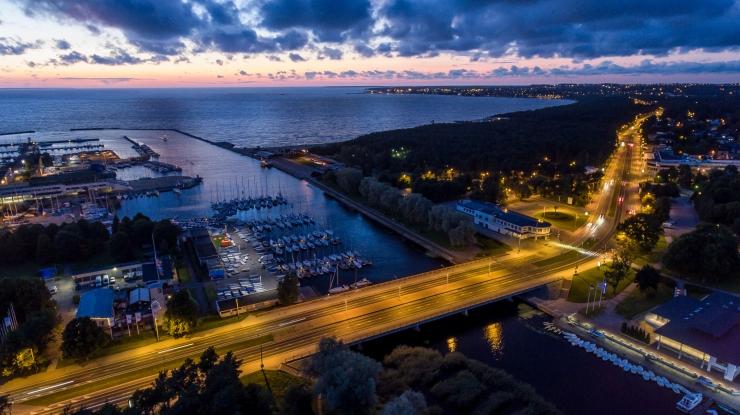 Tallinn on juhtpartner jõgede tervendamise projektis