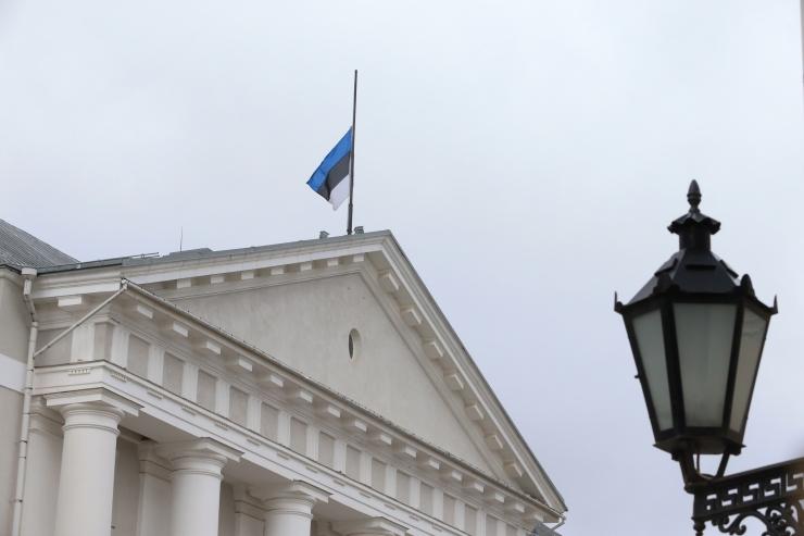 Valimiskomisjon kuulutab välja Tartu ülikooli rektori valimised