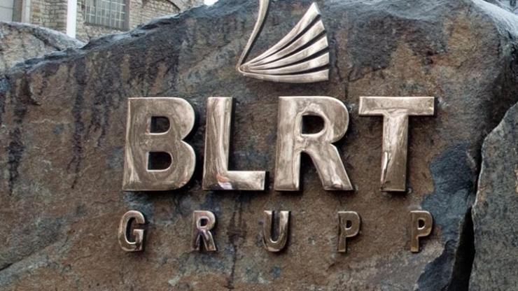 BLRT grupp investeeris mullu 44 miljonit eurot