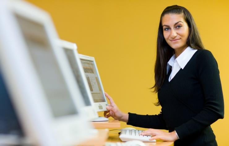 Test noortele: milliseid oskusi on vaja, et leida tulevikus töö IT-sektoris?