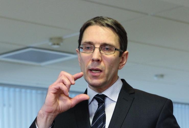 Eesti majandus püsib lähiajal heas seisus