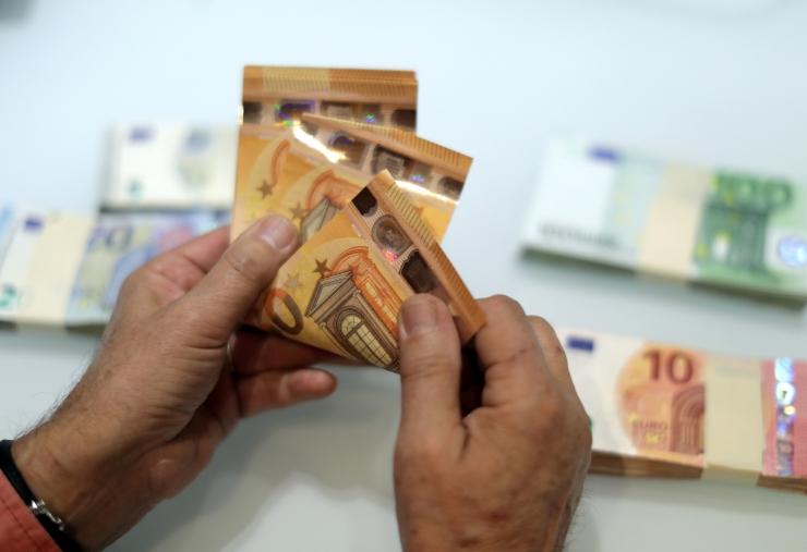 Pensionifondid investeerisid Eestisse 9,6 protsenti uutest varadest