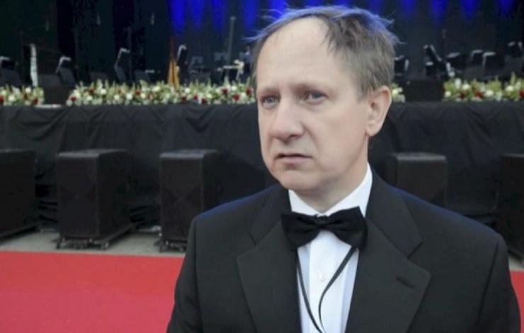 RIHO RÕÕMUS: Eesti grand old man on Ivo Linna