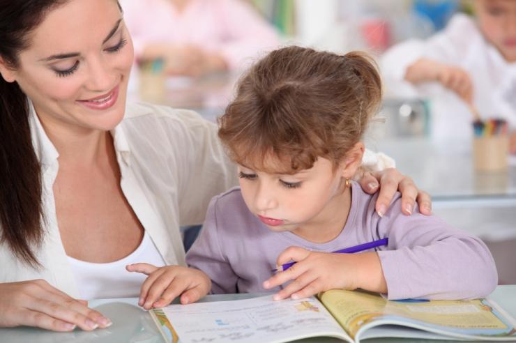 Alanud aasta tõi pealinna kooliõpetajatele parema palga