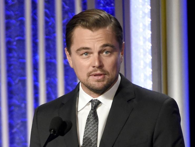 DiCaprio ja Schwarzenegger kritiseerivad Trumpi naftapuurimisplaane