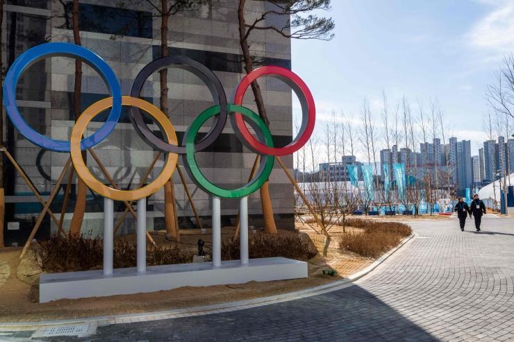 EOK lähetab PyeongChang 2018 taliolümpiamängudele 47-liikmelise delegatsiooni