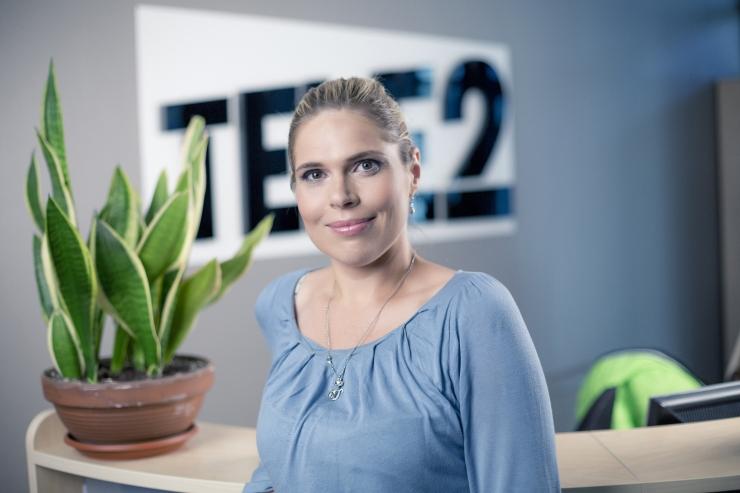 Tele2: firmadel tuleb alates kevadest klientide andmeid rohkem kaitsta
