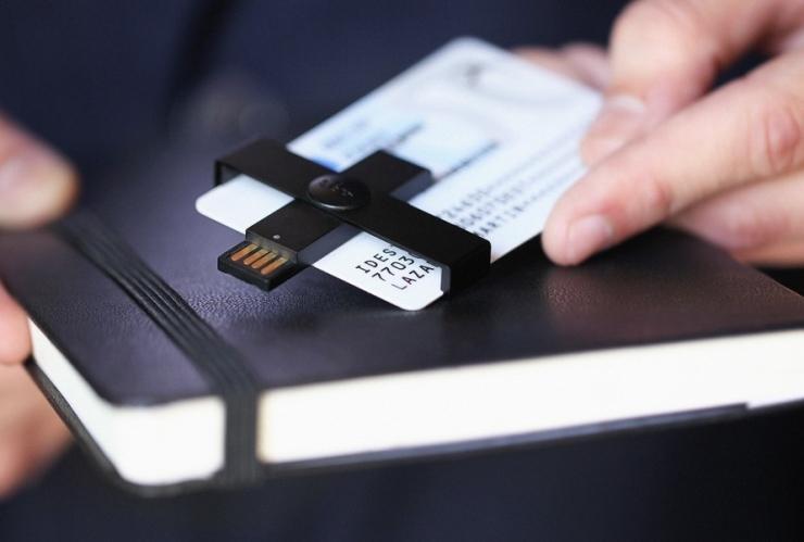 Ametid meenutavad: elektroonilised autentimisvahendid olgu korras