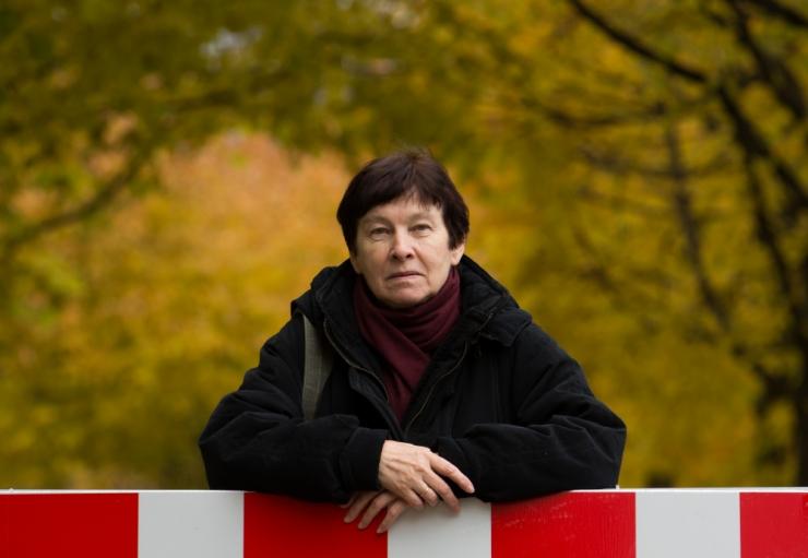 Mari Saat: töötavale pensionärile ei peaks pensioni maksma