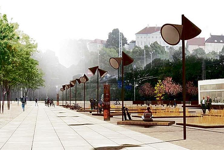 Rakendus AvaLinn aitab ka elanikel endil linna planeerida