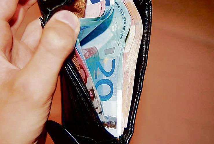 Maksureformiga võidetud eurosid poliitilised rünnakud ei varjuta
