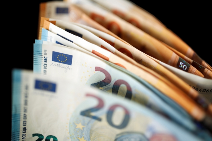 Idufirmade kosmosetehnoloogiaid ootab 50 000-eurone arendustoetus