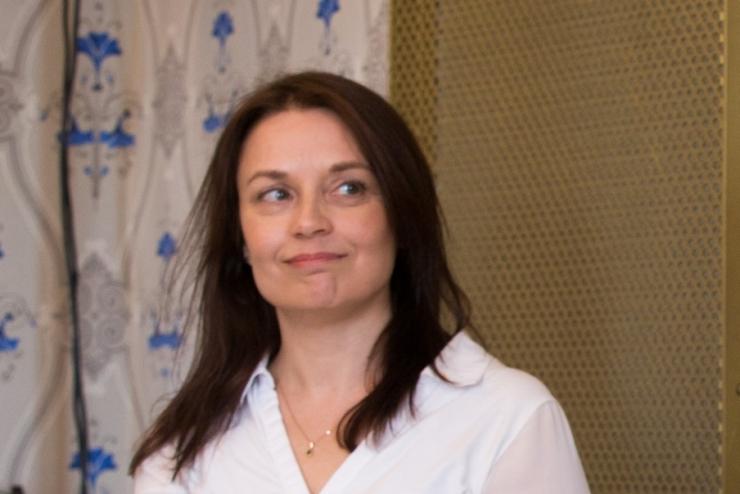 KAJA KUNNAS: Raudteeühendus aitaks Eesti peresid koos hoida