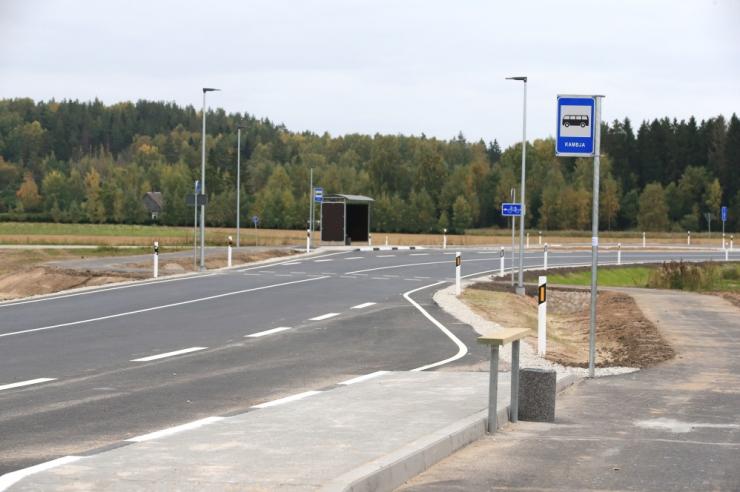 80% Eesti elanikest kasutab kaugbussiliiklust