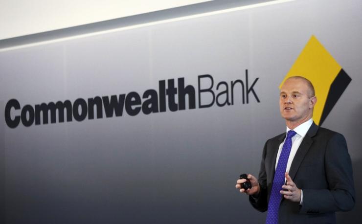 Austraalia pank anti intressimääradega manipuleerimise eest kohtusse