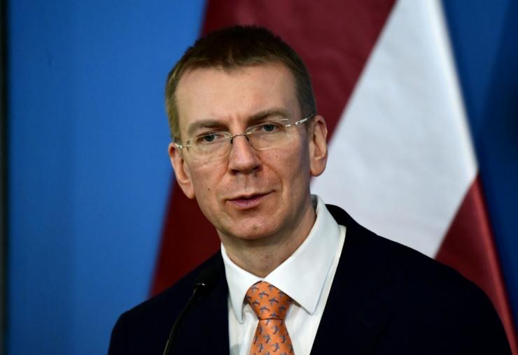 Läti esitas Ukrainale noodi seoses maksuparadiiside nimekirjaga