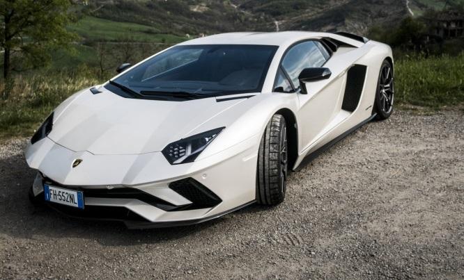 Kohus andis Henry Kallasele õiguse ja tagastas Lamborghini