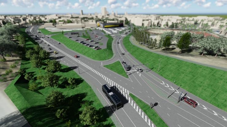 TÄNA: Gonsiori tänava ümberehituse kohta saab selgitusi