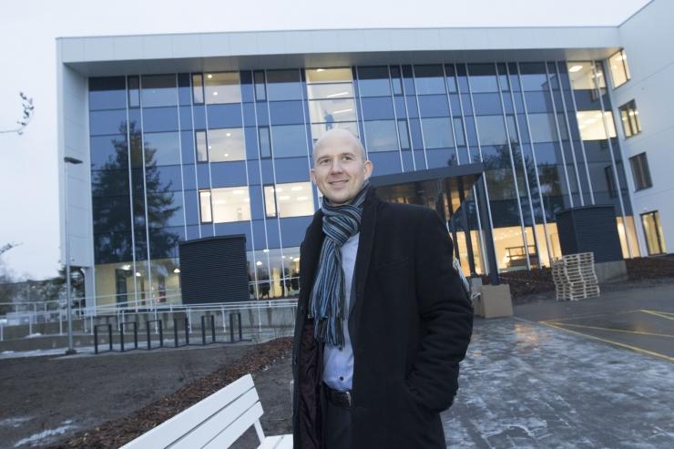 Tallinn aitab erihooldekodu rajada