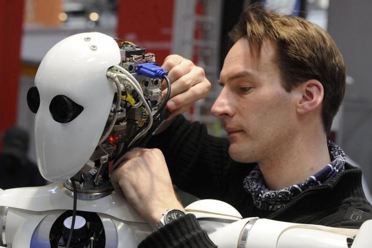 Kuidas tehisintellekt meie elu mõjutama hakkab?