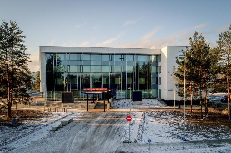 Mustamäe tervisekeskus avab patsientidele uksed alates 1. veebruarist