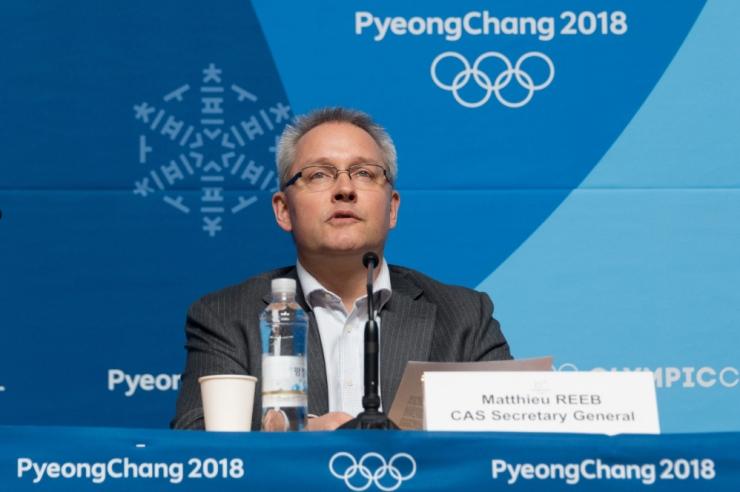 Kohus tühistas 28 Vene sportlase olümpiakeelu
