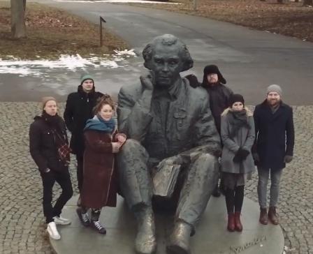 VIDEO! Ansambel Antsud kingib Eestile sünnipäevalaulu