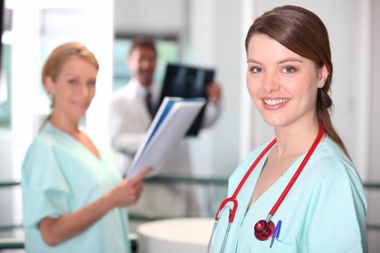 Tallinna Tervishoiu Kõrgkoolis alustab õpinguid 281 tulevast meedikut