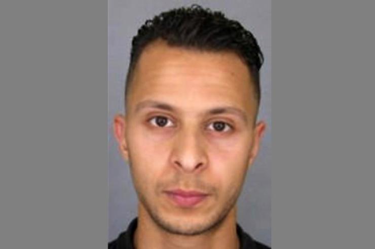 Belgias algas kohus Pariisi rünnakute kahtlusaluse üle