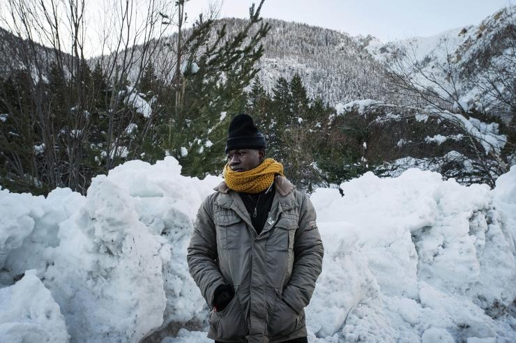 Prantsuse ilmateenistus hoiatab raskete lumeolude ja tulvade eest
