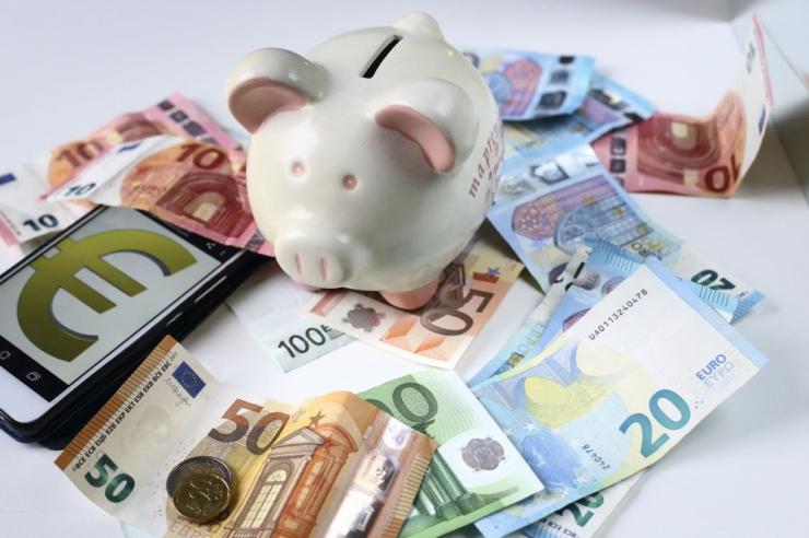 ECB: USA maksureform võib vähendada Euroopa maksubaasi
