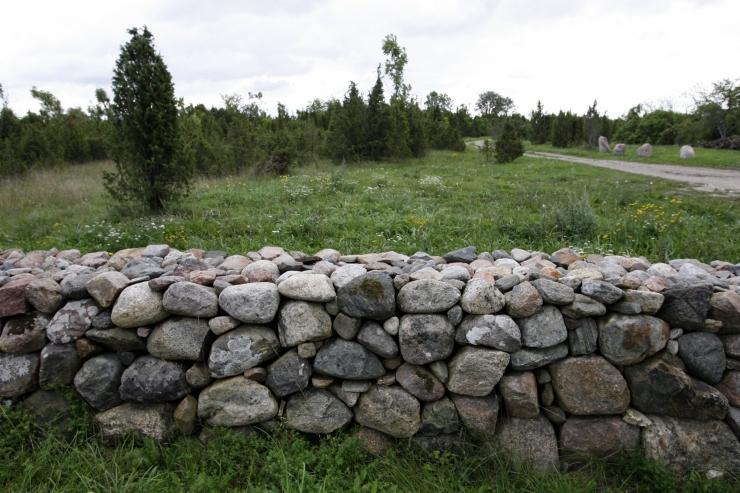 PRIA jagab kiviaedade taastamiseks 1 miljon eurot