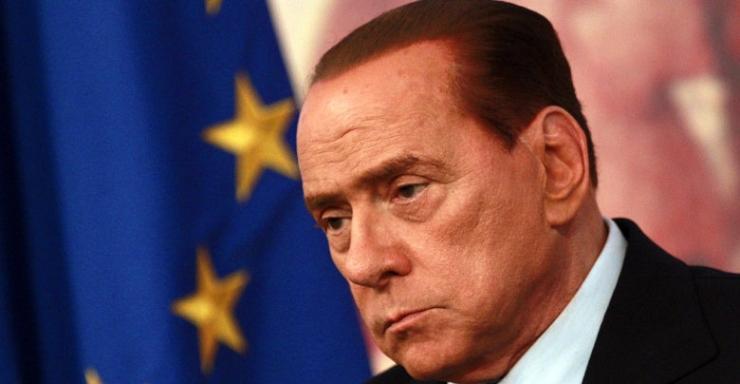 Berlusconi: Itaalias 600 000 migranti valmis sooritama kuritegu